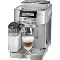 Kávovar DeLonghi ECAM 22.360.S Magnifica S + doprava zdarma