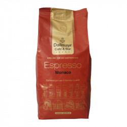 Dallmayr Espresso Monaco 250g mletá káva