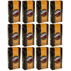 Vergnano Miscela Espresso 100% Arabica - Biologica, zrnková káva 12 x 1kg