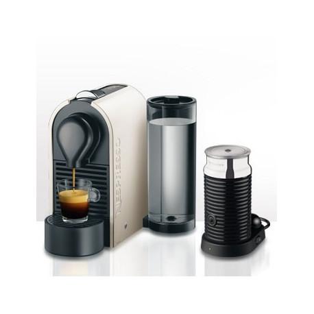 "Nespresso Krups ""U"" XN2501CE + Aeroccino 3"