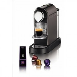 NESPRESSO Krups Pixie Electric Red + VOUCHER