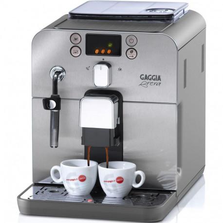 Gaggia Brera Silver. kávovar