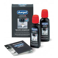 Durgol Swiss espresso tekutý 250 ml Odvápňovač (2x125)