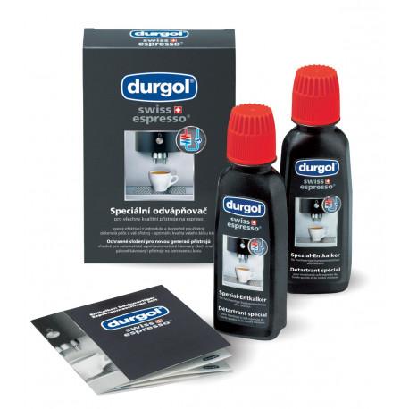 Durgol Swiss espresso tekutý 2x125 ml