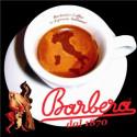 Barbera Classica zrnková káva 1kg