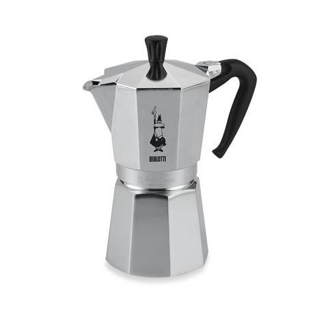 Bialetti kávovar Moka Express na 6 šálků kávy