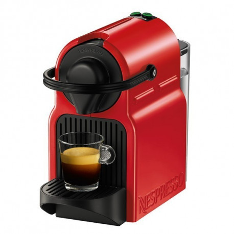 KRUPS Inissia red XN100510