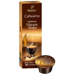 Tchibo Cafissimo Espresso Ethiopia Abaya 80g