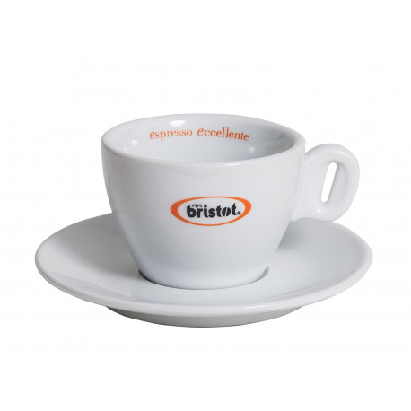 Bristot šálek na cappuccino