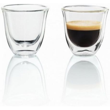 DELONGHI Sklenice na espresso