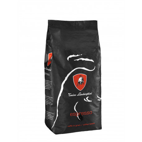Tonino Lamborghini Platinum 1kg zrnková káva