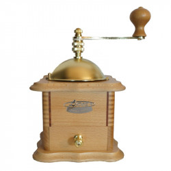 Ruční mlýnek na kávu LODOS 1920 světlá