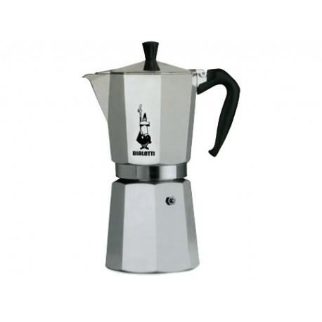 Bialetti kávovar Moka Express na 18 šálků kávy