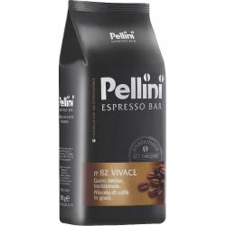Káva Pellini Espresso Bar n°82 Vivace 1kg zrno