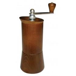 Mlýnek na kávu 2012 - mahagon