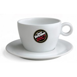 Vergnano chocolate cup