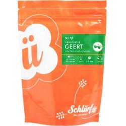 Schlürf Geert, Bio bylinný čaj 225g