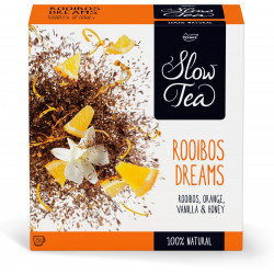 Pickwick Slow Tea - Rooibos Dreams 25 ks