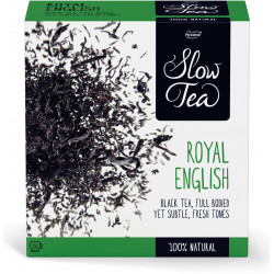 Pickwick Slow Tea - Royal English 25 ks