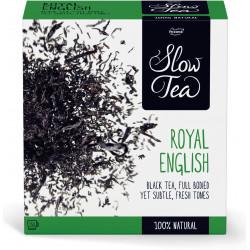 Pickwick Slow Tea - Royal English 25 ks