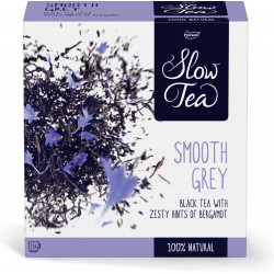 Pickwick Slow tea - Smooth Grey