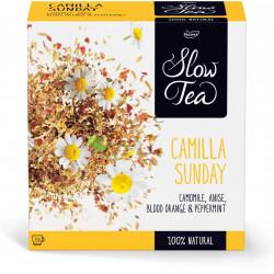 Pickwick Slow Tea - Camilla Sunday 25 ks