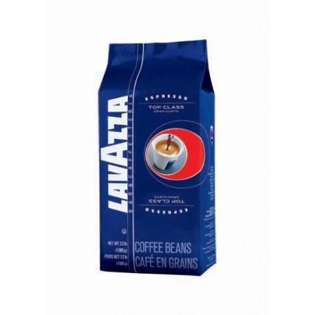 Káva Lavazza  Top Class, 1kg zrno