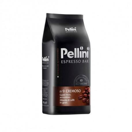 Pellini Espresso Bar Cremoso n°9