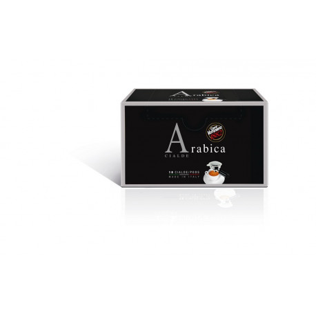 Vergnano 100% Arabica pods 18ks