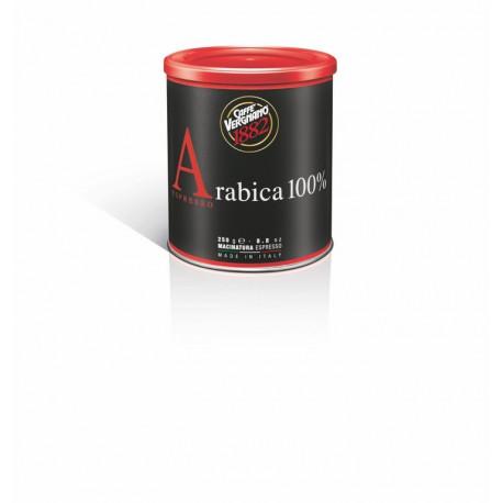 Vergnano 100 % arabica Espresso 250g