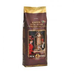 New York Caffé Extra 100% Arabica zrnková káva 250g