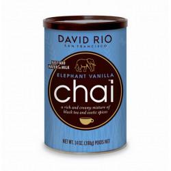 David Rio Elephant Vanilla Chai 389 g