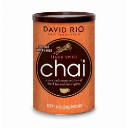 David Rio Chai Tiger Spicy 398 g