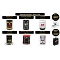 Vánoční balíček - Degustační set TOP 6, 250g, mletá káva