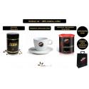 Vánoční set - 100% ARABICA, mletá káva