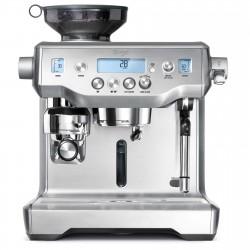 Sage BES980BSS Espresso SAGE