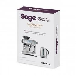 Odvápňovací set Sage BES007