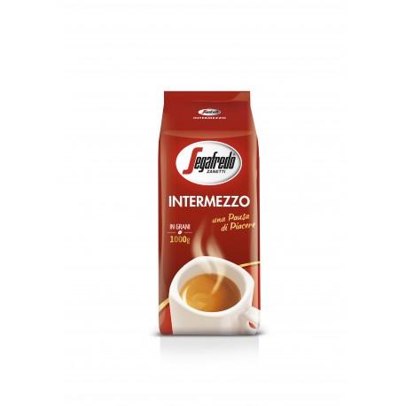 Segafredo Intermezzo 1kg (zrnková)