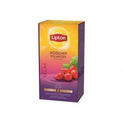 Lipton Rosehip šípkový 25 sáčků