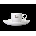 Porcelánový šálek Piazza d´Oro espresso