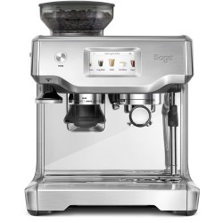 Sage SES880BSS Pákové espresso