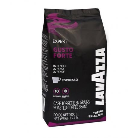 Lavazza Vending Gusto Forte zrnková káva 1 kg