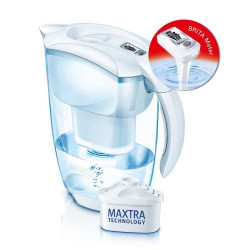 Elemaris Brita Meter Cool white