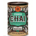 David Rio Power MATCHA Chai 389 g