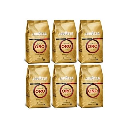 Lavazza Qualità Oro, 1kg beans