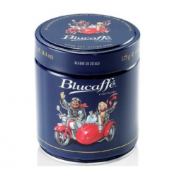 Lucaffe Blue caffé