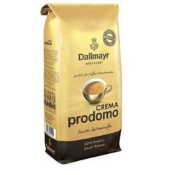 Dallmayr Crema prodomo zrnková káva