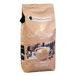 Tchibo Cafe Crema - Milder Genuss, 1kg zrno
