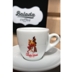 Barbera Espresso šálek