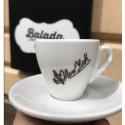 Vergnano espresso cup
